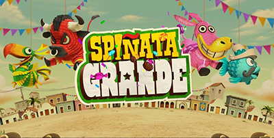 Spinata_Grande_Gokkast