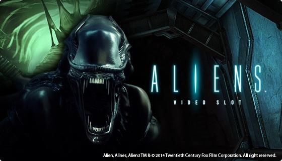 aliens-videoslot
