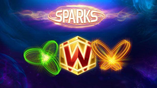 Sparks-gokkast