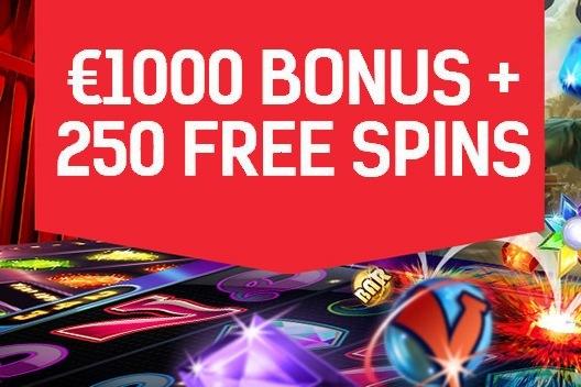 casino gratis bonus