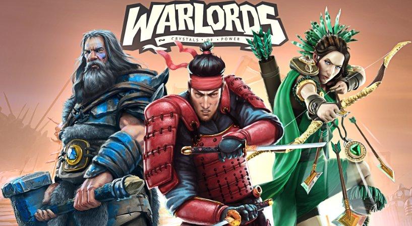 warlords-gokkast