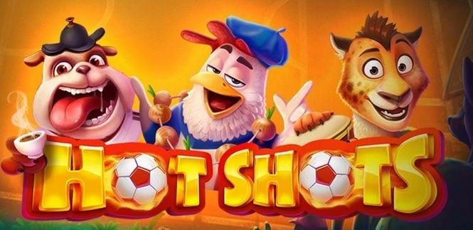 gokkast Hot Shots