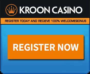 Kroon Casino 10 EURO FREE nu Bonus Now FREE